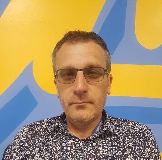 Dragan Golubović